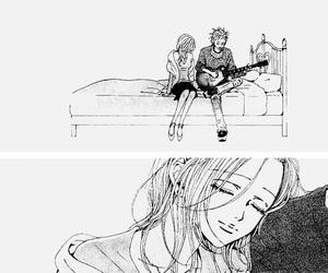 anime, hachi, and manga image