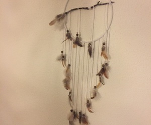 diy, dreamcatcher, and selfmade image