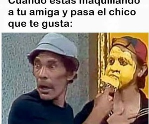 frases, funny, and meme image