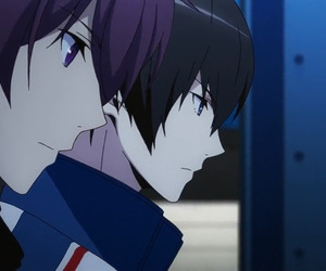 anime, honan, and prince of stride image