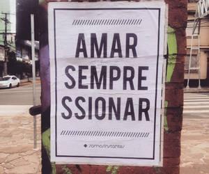 brasil, muros, and cartaz image