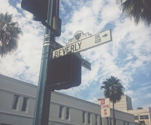 america, american dream, and Beverly Hills image