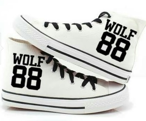 converse, exo, and wolf 88 image