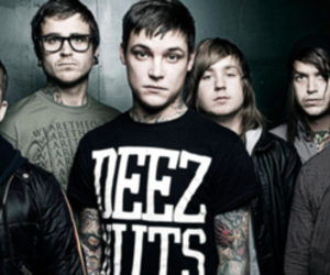 the amity affliction image