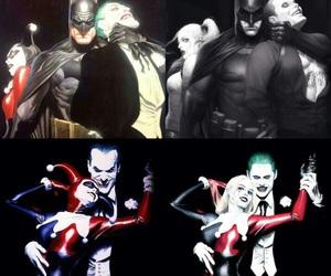 batman, Ben Affleck, and bruce wayne image