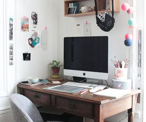 home, room, and inspiration image