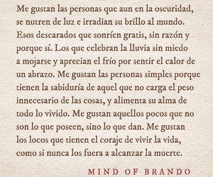 frases, libros, and mind of brando image