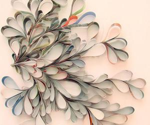 wall decor and quilling diy image