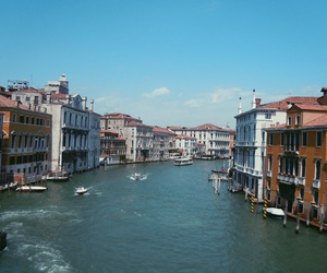 cities, serene, and travel image