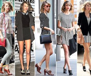 Taylor Swift and fashion image