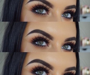 makeup, goals, and beautiful image