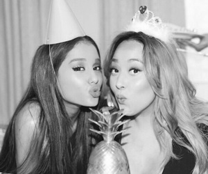 ariana grande, arianagrande, and birthday image