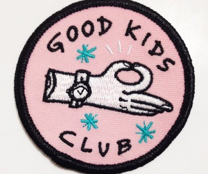 alternative, pink, and club image