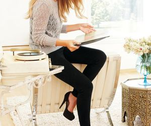 fashion, lauren conrad, and style image