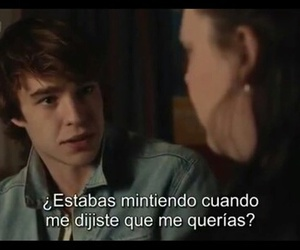 frases, my mad fat diary, and series image