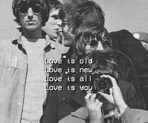 wallpaper, all, and the beatles image