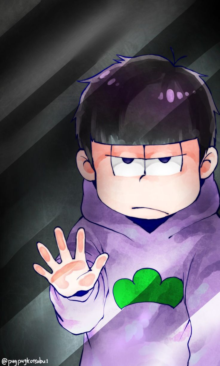 Osomatsu San Wallpaper Buscar Con Google On We Heart It