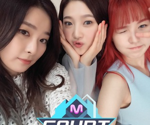 red velvet, joy, and seulgi image