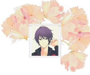 anime, prince of stride, and manga image