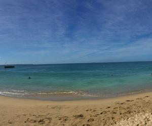 beach, aguadilla, and playa image