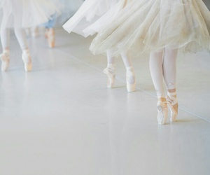ballet, dance, and dance is my passion image