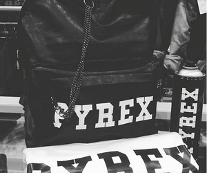 pyrex, streetstyle, and streetwear image