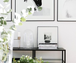 home, room decor, and room image
