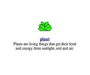 plants, green, and text image