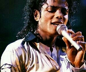 king of pop, legend, and micheal jackson image