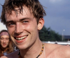 blur, indie, and damon albarn image