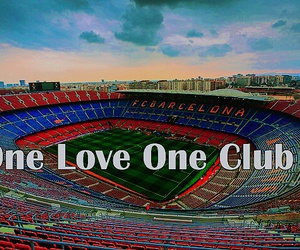 Barca, quote, and camp nou image
