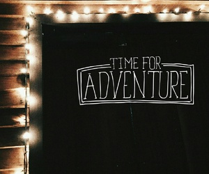 adventure, cute, and discover image
