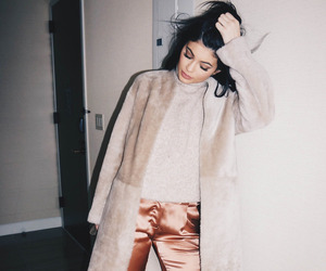 kylie jenner, kylie, and model image