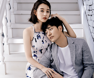 descendants of the sun, jin goo, and kim ji won image