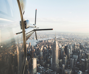 travel and nyc image