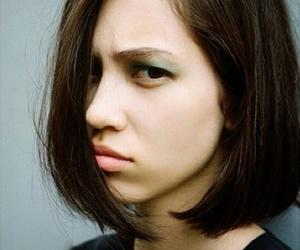model, kiko, and beauty image