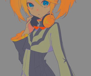 song, vocaloid, and x image