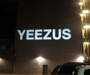yeezus, grunge, and kanye west image