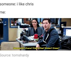 actors, chris evans, and names image
