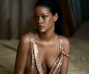 beautiful, gorgeous, and rihanna image