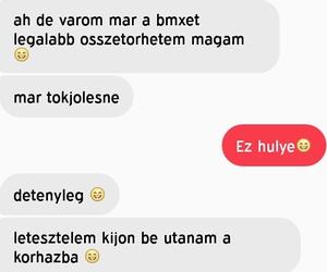 messenger and magyar image
