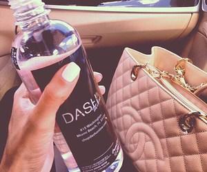 chanel, dash, and bag image