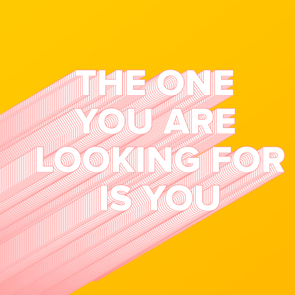 quotes, text, and yellow image