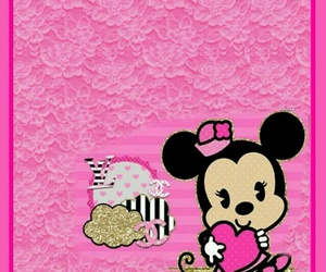 android, disney, and girly image