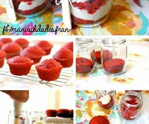 diy, food, and cupcake image
