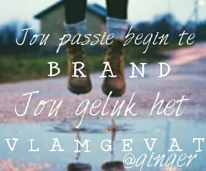 @ginger afrikaans quotes image