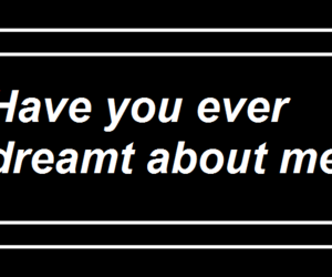 Dream, indie, and quotes image