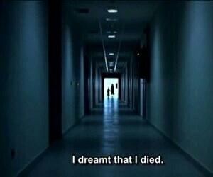 sad, Dream, and grunge image