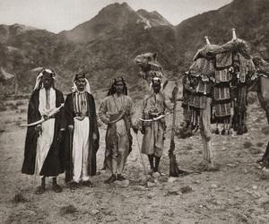 arab, old, and زمان image
