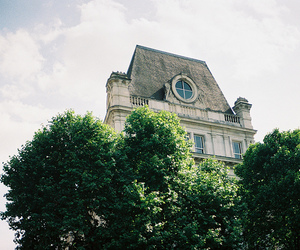 35mm, pentax p30, and london image